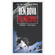 The Precipice A Novel by Bova, Ben, 9780765391124
