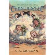 Chantarelle by Morgan, G. A., 9781934031124