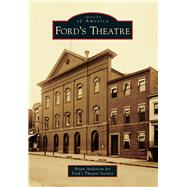 Ford's Theatre by Anderson, Brian, 9781467121125