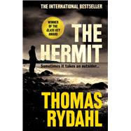 The Hermit by Rydahl, Thomas; Semmel, K E, 9781786071125