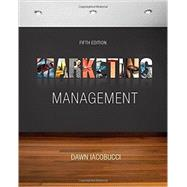 Marketing Management by Iacobucci, Dawn, 9781337271127