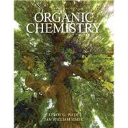 Organic Chemistry Plus MasteringChemistry with eText -- Access Card Package by Wade, Leroy G.; Simek, Jan W., 9780321971128