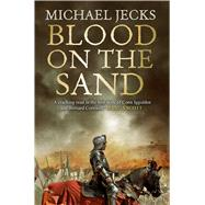 Blood on the Sand by Jecks, Michael, 9781471111129