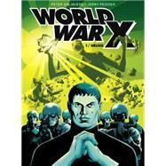 World War X: Volume 1: Helius by FRISSEN, JERRYSNEJBJERG, PETER, 9781782761129