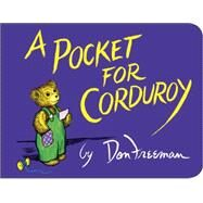 A Pocket for Corduroy by Freeman, Don, 9780451471130