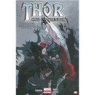 Thor by Aaron, Jason; Ribic, Esad; Guice, Jaskson, 9780785191131