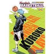 Kuroko's Basketball 17 & 18 by Fujimaki, Tadatoshi, 9781421591131