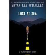 Lost at Sea by O'Malley, Bryan Lee, 9781620101131