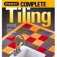 Complete Tiling by Unknown, 9780696221132
