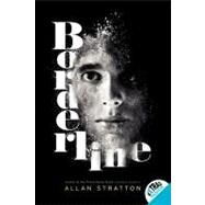 Borderline by Stratton, Allan, 9780061451133
