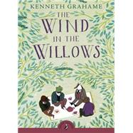 The Wind in the Willows by Grahame, Kenneth, 9780141321134