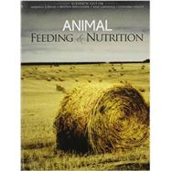 Animal Feeding and Nutrition by JURGENS, MARSHALL H, 9780757591136