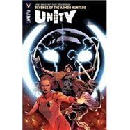 Unity 7 by Asmus, James; Kindt, Matt; Evely, Bilquis; Bernard, Diego (CON); Moline, Karl (CON), 9781682151136