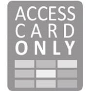 Connect Access Card for Microbiology: A Systems Approach by Cowan, Marjorie Kelly, 9780077731137