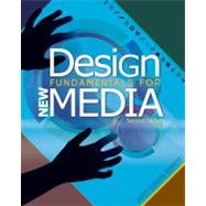 Design Fundamentals for New Media by Bennett, James Gordon, 9781133131137