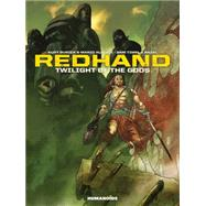Redhand by Busiek, Kurt; Alberti, Mario; Timel, Sam; Bazal, 9781594651137