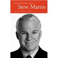 Conversations With Steve Martin by Kapsis, Robert E., 9781628461138