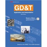 GD&T by Wilson, Bruce A., 9781631261138