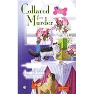 Collared for Murder by Knox, Annie, 9780451241139
