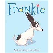 Frankie by Sullivan, Mary, 9780544611139
