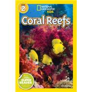 National Geographic Readers: Coral Reefs by RATTINI, KRISTIN, 9781426321139