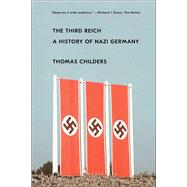 The Third Reich by Childers, Thomas, 9781451651140