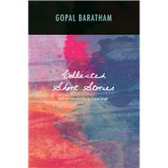 Collected Short Stories by Baratham, Gopal, 9789814351140