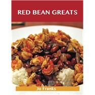Red Bean Greats by Franks, Jo, 9781486461141