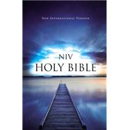 Holy Bible by Biblica, Inc., 9781563201141