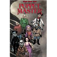 Puppet Master 2 by Gabborin, Shawn; Da Sacco, Michela; Perrelet, Yann, 9781632291141