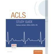 ACLS by Aehlert, Barbara, R.N., 9780323401142