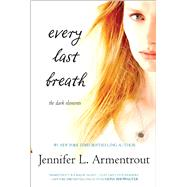 Every Last Breath by Armentrout, Jennifer L., 9780373211142