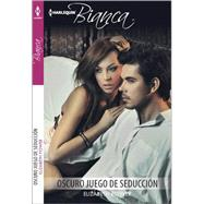 Oscuro juego de seducción (Back in the Lion's Den) by Power, Elizabeth, 9780373521142