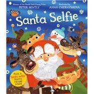 Santa Selfie by Bently, Peter; Chernyshova, Anna, 9781509831142