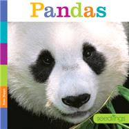 Pandas by Riggs, Kate, 9781628321142