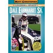 Dale Earnhardt Sr : Matt Christopher Legends in Sports by Christopher, Matt, 9780316011143