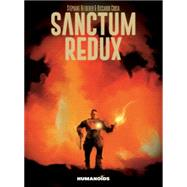 Sanctum Redux by Betbeder, Stephane; Crosa, Riccardo; Rossetto, Andrea; Bec, Christophe, 9781594651144