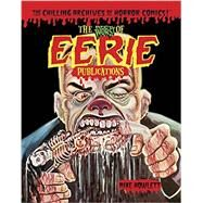 The Worst of Eerie Publications by Howlett, Mike; Yoe, Craig; IDW Publishing (PRD), 9781631401145