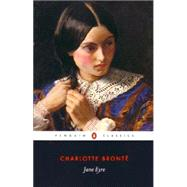 Jane Eyre by Bronte, Charlotte (Author); Davies, Stevie (Editor); Davies, Stevie (Introduction by), 9780141441146