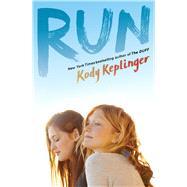 Run by Keplinger, Kody, 9780545831147