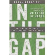 In the Gap Small Group Kit by De Jes£s, Wilfredo, 9781629121147