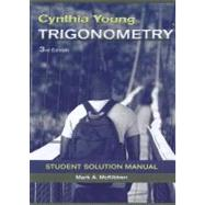 Trigonometry by Young, Cynthia Y., 9781118101148