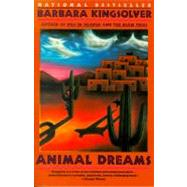 Animal Dreams by Kingsolver, Barbara, 9780060921149