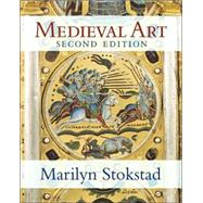 Medieval Art by Stokstad,Marilyn, 9780813341149