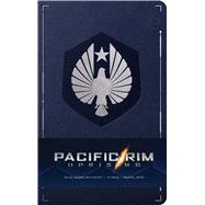 Pacific Rim Uprising Ruled Journal by Insight Editions, 9781683831150
