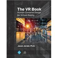 ISBN 9781970001150 product image for The Vr Book | upcitemdb.com