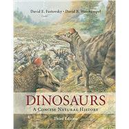 Dinosaurs by Fastovsky, David E.; Weishampel, David B.; Sibbick, John, 9781316501153