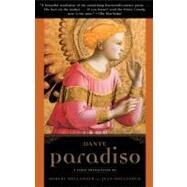 Paradiso by DANTEHOLLANDER, ROBERT, 9781400031153