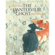 The Canterville Ghost by Wilde, Oscar; Zwerger, Lisbeth, 9789888341153