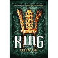 King by Oh, Ellen, 9780062091154